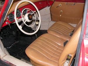 Love the interior