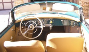Green '58 Cab 006