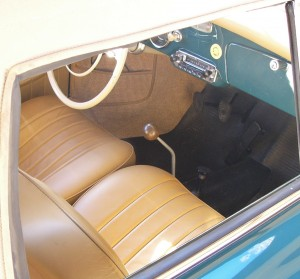 Green '58 Cab 008