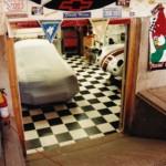 Garage to Shop